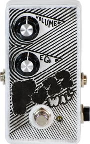 Mid Fi Electronics Fuzzwall Guitar Pedal