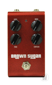 Rockbox Brown Sugar Guitar Pedal