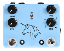 JHS Pedals Unicorn Vibe