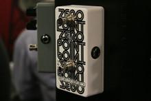 Catalinbread Zeropoint Flanger Guitar Pedal