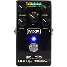 Dunlop MXR M76 Studio Compressor Guitar Effect Pedal