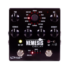 Source Audio Nemesis Delay guitar pedal