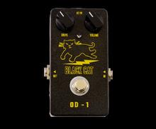 Black Cat OD-1 Guitar Pedal