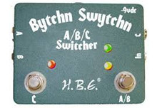 HBE Bytchn Swytchn ABC Switcher