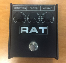 USED Pro Co Rat2 Distortion Pedal