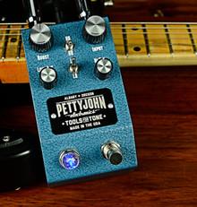 PettyJohn Lift Guitar Pedal