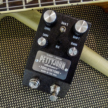 PettyJohn Fuze Fuzz Distortion guitar pedal