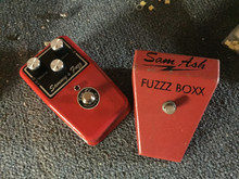Tru-Fi Sammy Fuzz re-creation of the Sam Ash Fuzz