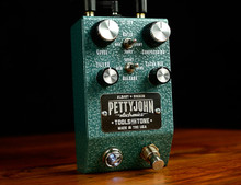 Pettyjohn Electronics CRUSH Compressor Guitar Pedal