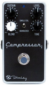 Keeley Compressor Plus Guitar Pedal
