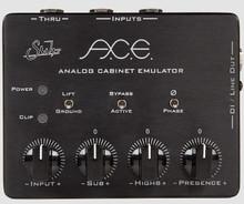 Suhr A.C.E. Guitar Analog Cabinet Simulator