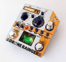 Rainger FX Drone Rainger Guitar Pedal
