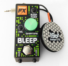 Rainger FX Dr Bleep (& Igor controller) mini guitar pedal