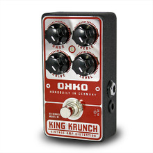 Okko BB-01 Krunch King Guitar Pedal Guitar Pedal
