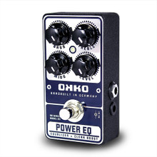 OKKO FX Power EQ Guitar Pedal