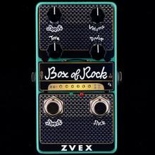 Zvex Box of Rock Vertical Guitar Pedal