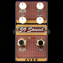 Zvex '59 Sound Vertical Guitar Pedal