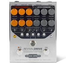Origin Effects RevivalDRIVE Standard Version Overdrive