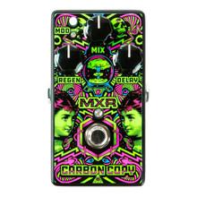 "MXR ILD169 ""I Love Dust"" Carbon Copy Analog Delay Guitar Effect Pedal"