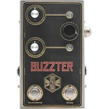 Beetronics Buzzter Boost Preamp Guitar Pedal