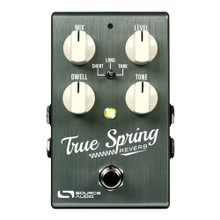 Source Audio True Spring Reverb Guitar Pedal