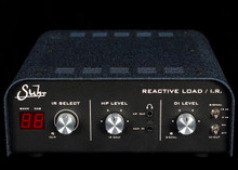 Suhr Reactive Load and Impulse Response (IR) Speaker Guitar Cabinet Simulation
