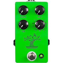 JHS Bonsai The  9-way Tube Screamer Guitar Pedal