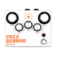 Keeley Fuzz Bender Guitar Pedal