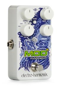 Electro-Harmonix Mod 11 Modulator Guitar Pedal