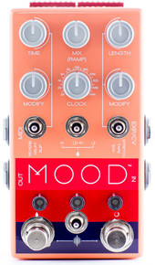 Chase Bliss Mood Guitar Pedal