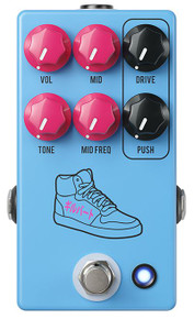 JHS PG14 Paul Gilbert Distortion Guitar Pedal
