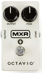 MXR Octavio Fuzz Guitar Pedal M267
