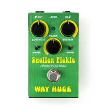 Way Huge Swollen Pickle Small Guitar Pedal
