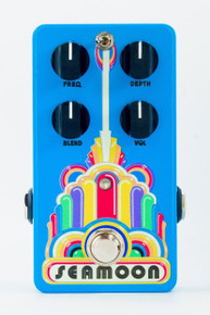 Seamoon Funk Machine Guitar Pedal