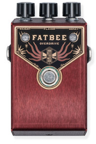 Beetronics FATBEE Overdrive Guitar Pedal