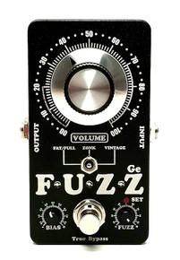 King Tone MiniFuzz GE Fuzz guitar Pedal
