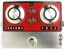 King Tone Vintage Fuzz Guitar Pedal