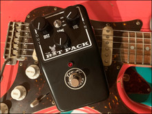 Tru-Fi The R*t Pack Guitar Distortion Pedal
