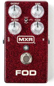 MXR FOD M251 Drive Guitar Pedal