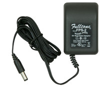 Fulltone Power Supply FPS-2 (Positive Center Pin)