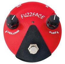Dunlop Mini Fuzz Face - Germanium