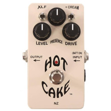 Crowther HotCake Ver 3 Guitar Overdrive Pedal