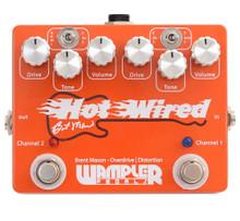 Wampler Hot Wired V 2