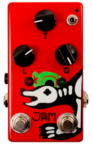 JAM Pedals Red Muck V2