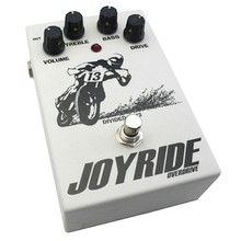 Divided by 13 Joyride