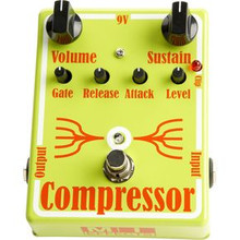MI Effects Compressor