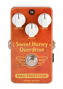 Mad Professor Sweet Honey Overdrive CB