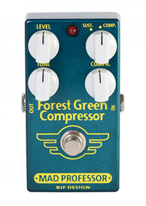 Mad Professor Forest Green Compressor CB