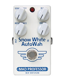 Mad Professor Snow White Auto Wah