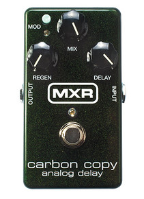 MXR Carbon Copy Delay M-169